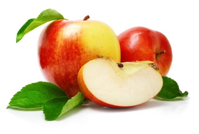 Cegah Bau Bawang Pada Mulut Dengan Buah Apel