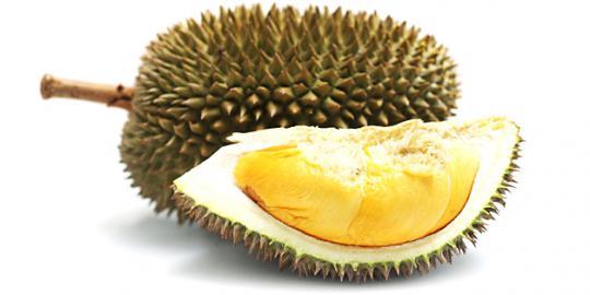 Tips Sehat Makan Buah Durian