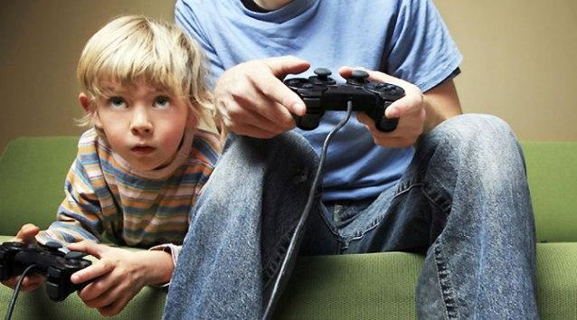 Beberapa Manfaat Kesehatan Dari Bermain Game