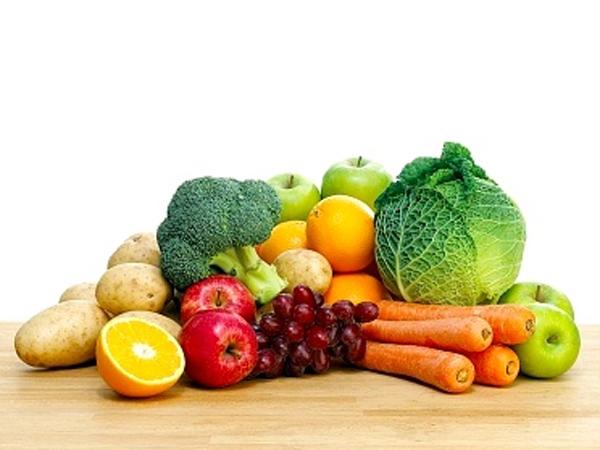 Cegah Stroke Dengan Sering Makan Buah Dan Sayur